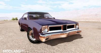 Mercury Cougar 1973 [0.9.0]